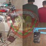 إلقاء القبض على عصابة تمتهن جرائم القتل والسلب والسرقة في محافظة حماة